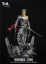 Load image into Gallery viewer, (Preorder) 24 Studio Mech Roronoa Zoro 1/6