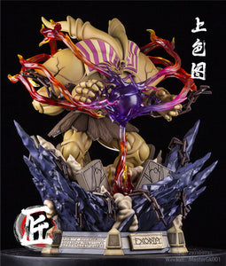 (Preorder) Artisan Studio Exodia @ $740 for bank payment