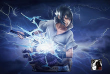 Load image into Gallery viewer, (Preorder) Night Wolf Studio Sasuke 1:2 bust
