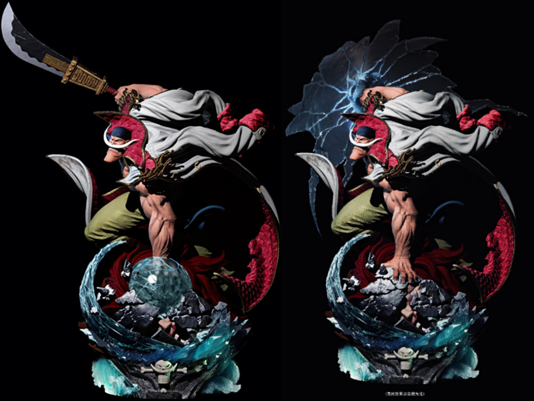 (Preorder) Last Sleep Whitebeard 1/6