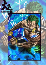 Load image into Gallery viewer, (Backorder) Big Players-Studio Roronoa Zoro