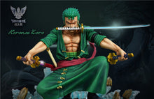 Load image into Gallery viewer, (Preorder) MRT Studios Roronoa Zoro 1/4
