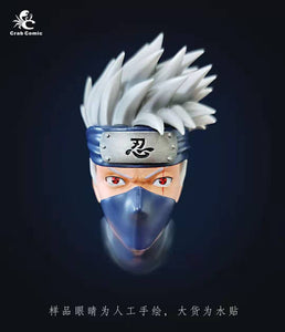 (Preorder) Crab Comic Studio Kakashi @ $360 for bank payment