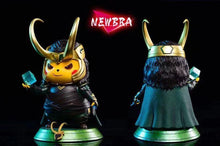 Load image into Gallery viewer, (Backorder) Newbra Studio Pikachu x Loki