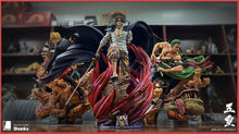 Load image into Gallery viewer, (Preorder) Last Sleep Red Hair Shanks
