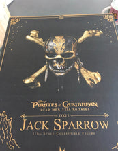 Load image into Gallery viewer, (Backorder) Hot Toys Dx15 JackSparrow