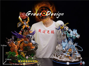 (Backorder) Great Design Studio Augmon Evo @ $700 for bank payment
