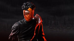(Preorder) CW Studio Obito- Damage