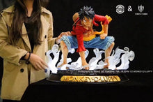 Load image into Gallery viewer, (Preorder) MPP x Mini Studio Monkey D Luffy 1/2 @ $670 for bank xfer