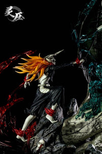 (Preorder) Spirit Studio Ulquiorra vs Hollow Ichigo