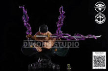 Load image into Gallery viewer, (Preorder) Diamond Studio & Surge Studio Roronoa Zoro 1/2 Bust
