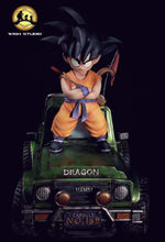 Load image into Gallery viewer, (Preorder) Wish Studio Little Goku