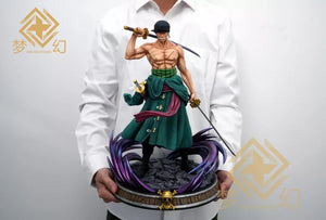 (Backorder) Dream Studio Roronoa Zoro