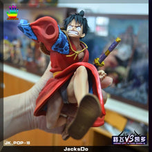 Load image into Gallery viewer, (Preorder) Jacksdo Studio Kaido vs Luffy @$730 for bank payment
