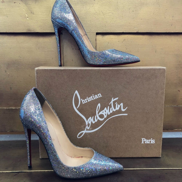 Christian Louboutin So Kate Size 38