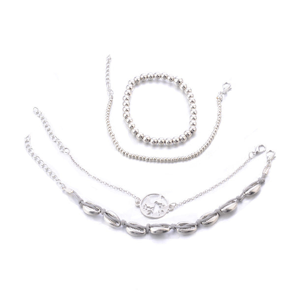 Worldlover Set - Silver