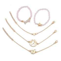 Worldlover Set - Rose
