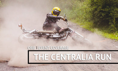 The Centralia Run - DPO