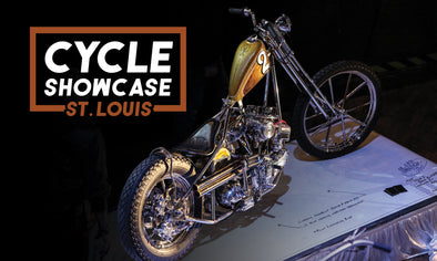 Cycle Showcase St. Louis 2020