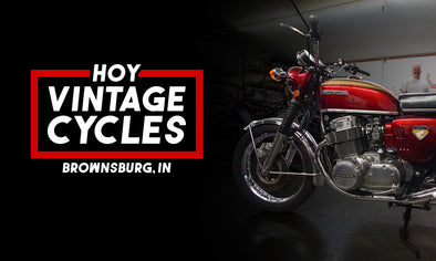 Hoy Vintage Cycles