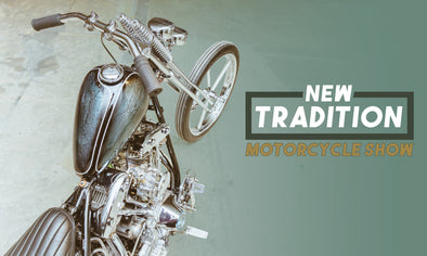 New Tradition Motorcycle Show