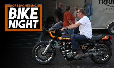 Horsepower Inc. Bike Night