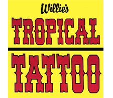 Willie's Tropical Tattoo
