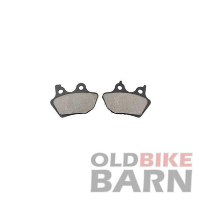 00-03 Dura Ceramic Front or Rear Brake Pad Set