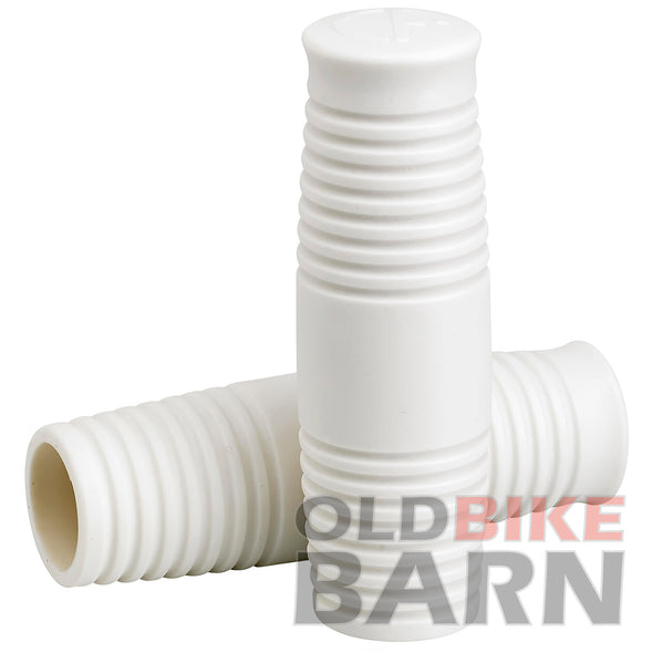 Cole Foster Grips White 1""