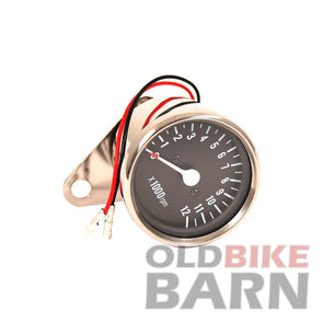 Mini Tachometer 5:1 Ratio