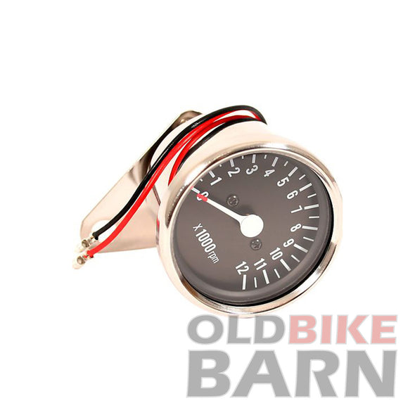 Mini Tachometer 4:1 Ratio