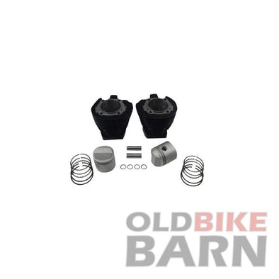 1000cc Cylinder and Piston Kit