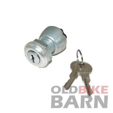 Universal 3 Position Ignition Switch