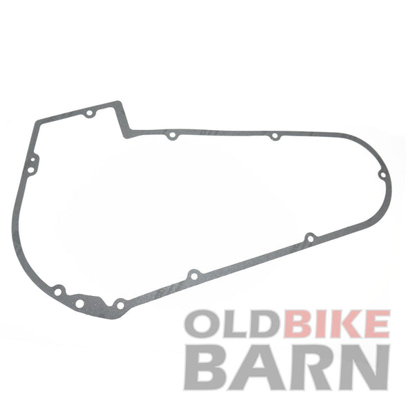 Harley Big Twin 9 Hole Outer Primary Gasket 3 Pk