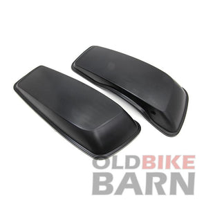 VT 85-92 FLT Saddlebag Lid Kit