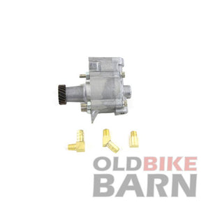 86-90 Oil Pump Assembly