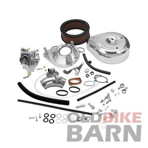 "XL 86-90 S&S 1-7/8"" Super E Carburetor Kit"