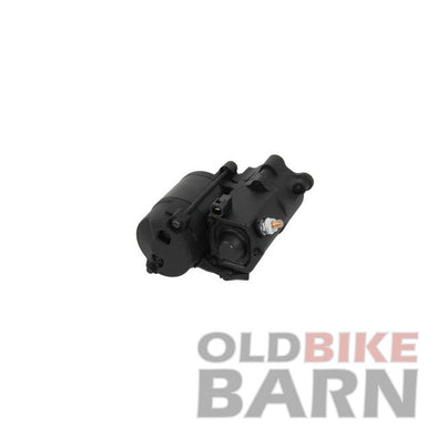 Volt Tech XL 91-Up Starter Motor Black