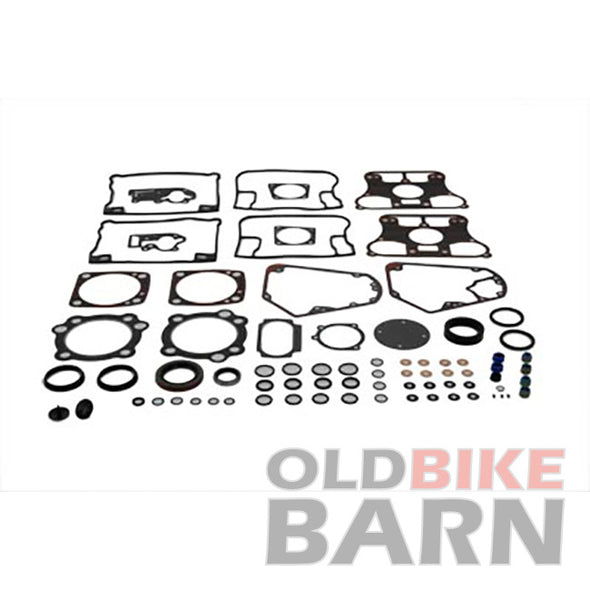 92-98 Big Twin James Engine Gasket Set