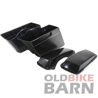 VT 93-13 FLT Saddlebag Set With Lids