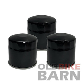 HONDA Oil Filter - 3pck