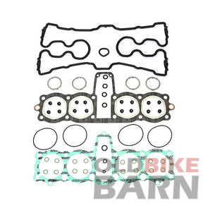 Honda 80-82 CB900C 81-82 CB900F Gasket Set (Top End Only)