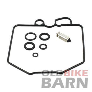 Honda 81-82 CB900F Basic Carb Rebuild Kit