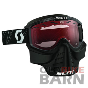 Scott Safari Facemask Goggle