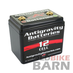 Antigravity 12 Cell lithium-ion battery