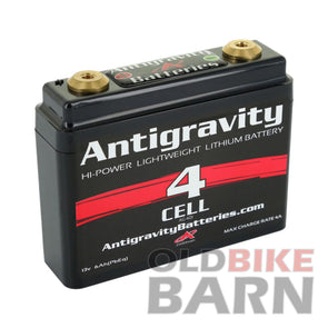 Antigravity 4cell Lithium-ion battery