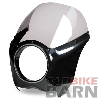 Arlen Ness Plain Fairing