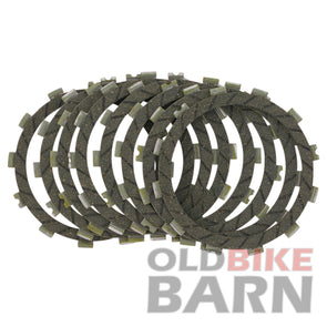 Suzuki 88-91 VS750 92-10 VS800 Clutch Kit