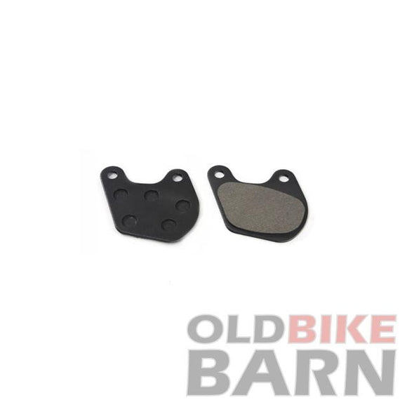 Dura Ceramic Rear Brake Pad Set