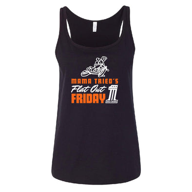 FOF Ladies O.G. Relaxed Tank Top